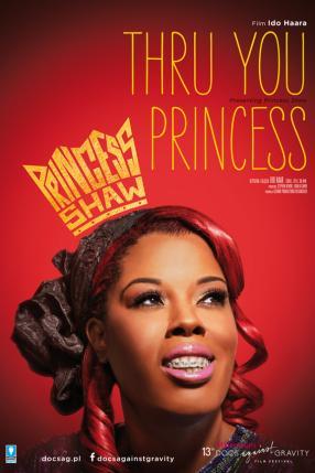 13. MDAG: Thru You Princess