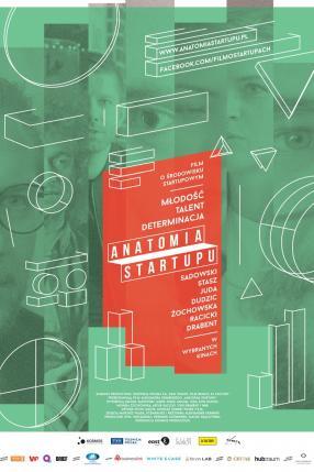 Anatomia startupu