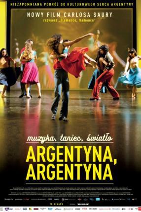 Argentyna, Argentyna