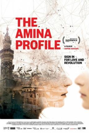Profil: Amina