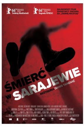 Śmierć w Sarajewie