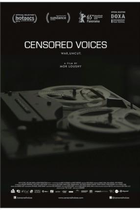 Zakazane głosy