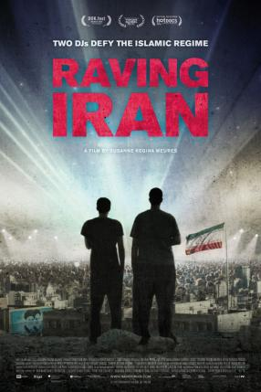 14. MDAG: Irański rave