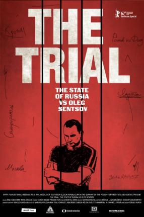14. MDAG: Proces. Federacja Rosyjska vs Oleg Sencow