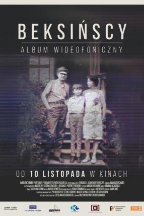 Beksińscy. Album wideofoniczny