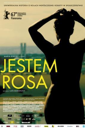 Jestem Rosa