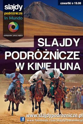 Mustang – polska ekspedycja naukowo-filmowa do Królestwa Lo
