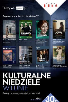 The National Theatre: Kaci