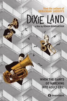 UFF: Dixieland