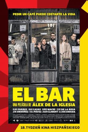 18. TKH: Bar
