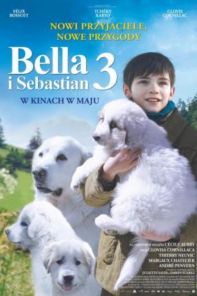 Bella i Sebastian 3