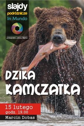Dzika Kamczatka