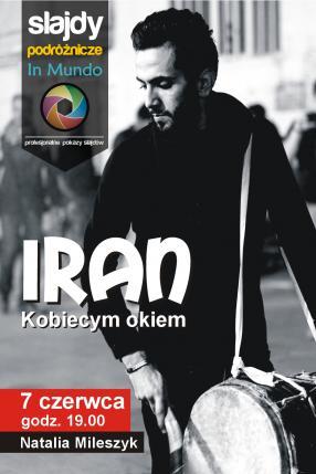Iran kobiecym okiem