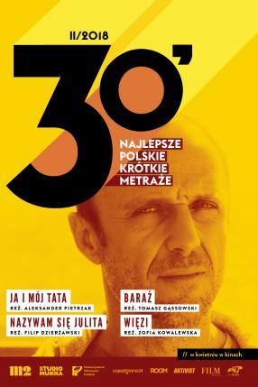 Najlepsze polskie 30tki – zestaw II