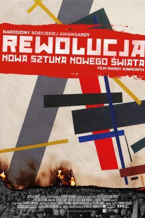 Rewolucja – Nowa sztuka nowego świata