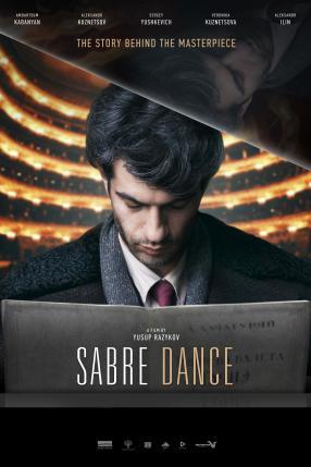 13. SPUTNIK: Taniec z szablami