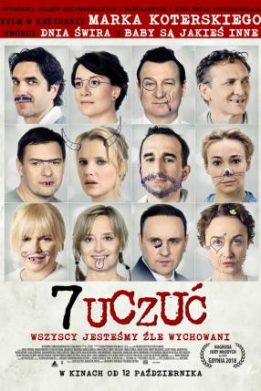 7 uczuć (with english subtiles)
