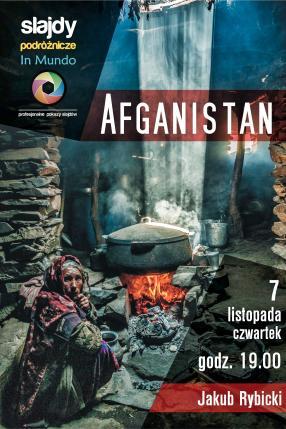 Afganistan, czyli zabawy z bronią