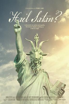 Ave Satan?- MDAG film festival