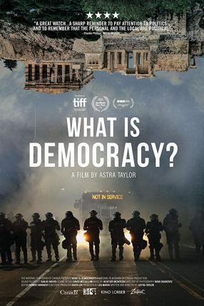 Demokracja: instrukcja obsługi - MDAG film festival