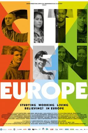 Erasmus - obywatele Europy - MDAG film festival