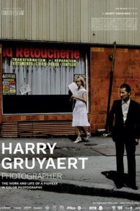 Harry Gruyaert. Fotograf - MDAG film festival