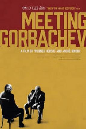 Herzog / Gorbaczow - MDAG film festival