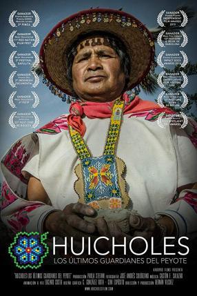 Huiczole, ostatni strażnicy pejotla