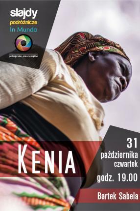 Kenia. Woda znaczy wolność