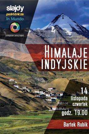 Ladakh, Zanskar i Spiti – himalajskie królestwa