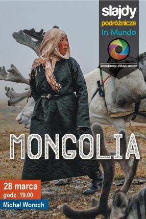 Mongolia – w drodze do Ludzi Reniferów
