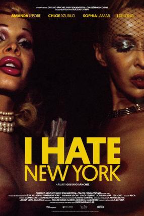 Nienawidzę Nowego Jorku - MDAG film festival