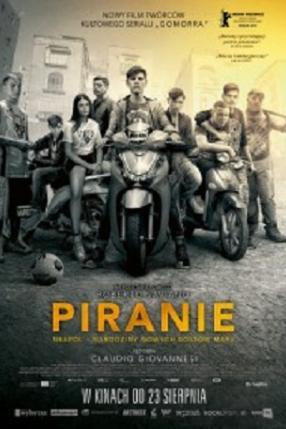 Piranie