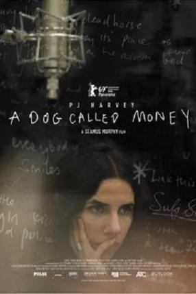 PJ Harvey A Dog Called Money - MDAG film festival