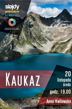 Po dwóch stronach Kaukazu – Rosja i Gruzja