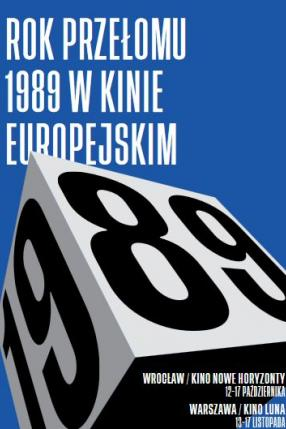 Rok przełomu 1989: Quod Erat Demonstrandum
