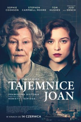 Tajemnice Joan