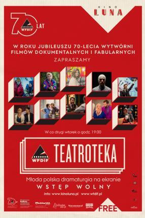 Teatroteka w Lunie: Zakład Doświadczalny Solidarność