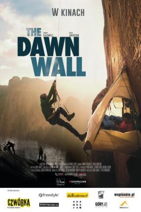 The Daw Wall + spotkanie z Gościem