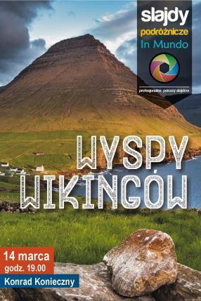 Wyspy Wikingów – Norskehavet