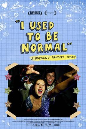 Zanim ich usłyszałam, byłam normalna - MDAG film festival
