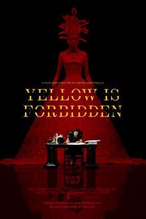Żółtego się nie nosi - MDAG film festival