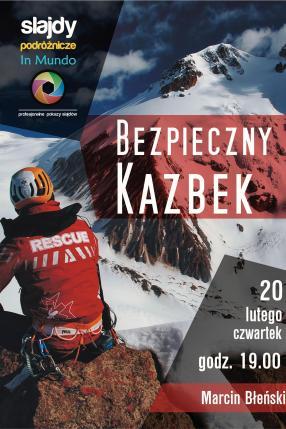 Bezpieczny Kazbek