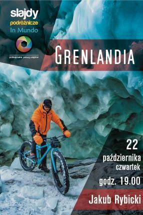Grenlandia: Lodowi Jeźdźcy