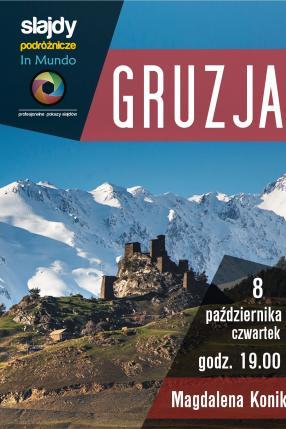 Gruzja: Tuszetia – życie i tradycje w dobie pandemii