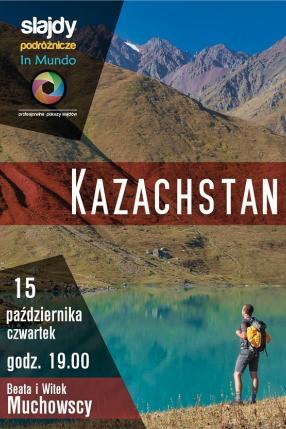 Kazachstan i Kirgistan: mali podróżnicy w krainie gór i stepów
