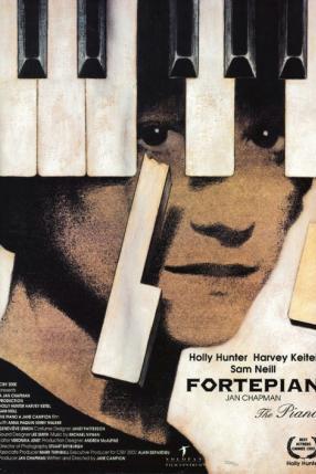 KULTOWE: Fortepian