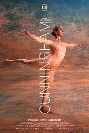 MDAG: Cunningham. Choreograf współczesności