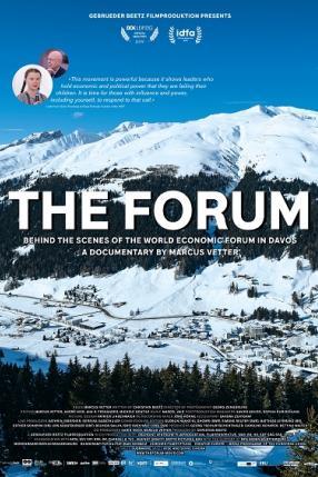 MDAG: Davos. Centrum świata