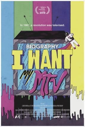 MDAG: I Want My MTV